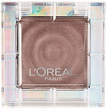 Парфюмерия и Козметика Сенки за очи - L'Oreal Paris Color Queen