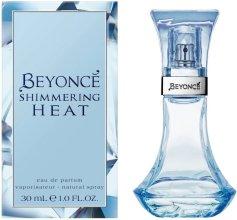 Парфюмерия и Козметика Beyonce Shimmering Heat - Парфюмна вода