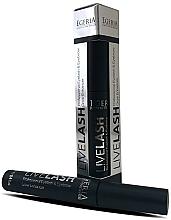 Парфюмерия и Козметика Серум за вежди и мигли - Egeria Livelash Eyelash & Eyebrow Grow Enhancer