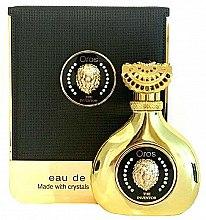 Парфюмерия и Козметика Armaf Oros the Inventor Black - Парфюмна вода