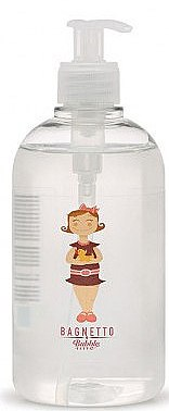 Органичен течен сапун за тяло - Bubble&CO Family Liquid Soap — снимка N1