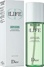 Парфюмерия и Козметика Лосион-пяна за лице - Dior Hydra Life Lotion To Foam Fresh Cleanser