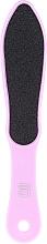 Парфюмерия и Козметика Пила за стъпала - Ilu Foot File Purple 100/180