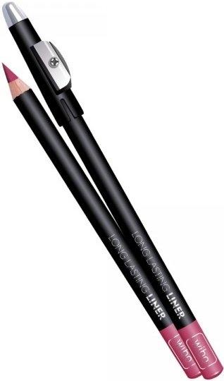 Молив за устни с острилка - Wibo Long Lasting Liner