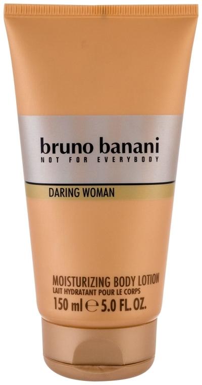Bruno Banani Daring Woman - Лосион за тяло
