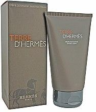 Парфюми, Парфюмерия, козметика Hermes Terre dHermes - Крем за бръснене