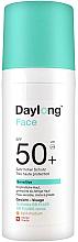 Парфюми, Парфюмерия, козметика Слънцезащитен BB-флуид за лице - Daylong Face Sensitive SPF 50+ BB Tinted Fluid