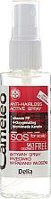 Парфюмерия и Козметика Спрей против косопад без отмиване - Delia Cameleo S.O.S. Active Spray