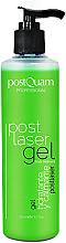 Парфюмерия и Козметика Регенериращ гел за след лазерна епилация - PostQuam Post Laser Body Treatment