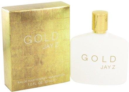 Jay Z Gold - Тоалетна вода — снимка N3
