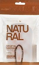 Парфюми, Парфюмерия, козметика Масажна гъба за баня - Suavipiel Natural Vegetal Massage Sponge