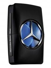 Парфюми, Парфюмерия, козметика Mercedes-Benz Mercedes-Benz Man - Тоалетна вода (мини)