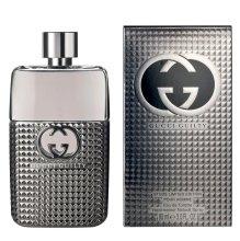 Парфюми, Парфюмерия, козметика Gucci Guilty Stud Limited Edition Pour Homme - Тоалетна вода