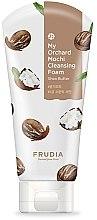 Парфюмерия и Козметика Почистваща пяна за лице с масло от шеа - Frudia My Orchard Shea Butter Mochi Cleansing Foam