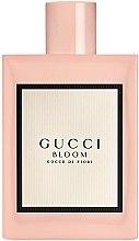 Парфюмерия и Козметика Gucci Bloom Gocce di Fiori - Тоалетна вода (тестер с капачка)