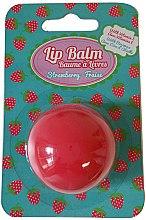 "Парфюми, Парфюмерия, козметика Балсам за устни ""Ягода"" - Cosmetic 2K Strawberry Lip Gloss"