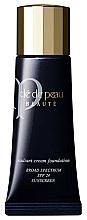 Парфюмерия и Козметика Тонален крем със сияещ ефект - Cle De Peau Beaute Radiant Cream Foundation SPF24