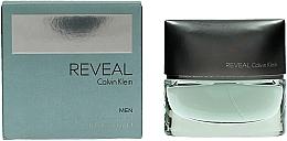 Парфюмерия и Козметика Calvin Klein Reveal Men - Тоалетна вода