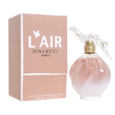 Nina Ricci L`Air - Парфюмна вода