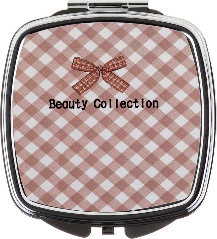 Компактно огледалце 85635 - Top Choice Beauty Collection Mirror #6 — снимка N1