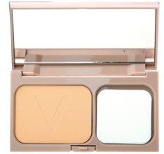 Парфюми, Парфюмерия, козметика Компактна пудра - Vichy Teint Ideal Illuminating Foundation SPF25
