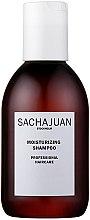 Парфюмерия и Козметика Хидратиращ шампоан за коса - Sachajuan Stockholm Moisturizing Shampoo