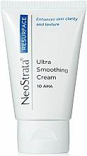Парфюмерия и Козметика Ултра изглаждащ крем за лице - NeoStrata Resurface Ultra Smoothing Cream