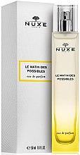 Парфюми, Парфюмерия, козметика Nuxe Le Matin Des Possibles - Парфюмина вода