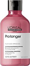 Парфюмерия и Козметика Шампоан за възстановяване на дължините - L'Oreal Professionnel Pro Longer Lengths Renewing Shampoo