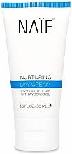 Парфюмерия и Козметика Подхранващ дневен крем - Naif Natural Skincare Nurturing Day Cream