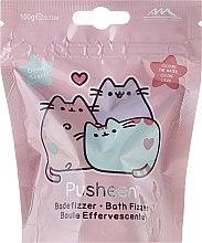 Парфюми, Парфюмерия, козметика Бомбичка за вана - The Beauty Care Company Pusheen Bath Fizzer