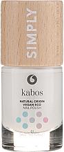 Парфюмерия и Козметика Лак за нокти - Kabos Classic Nail Polish