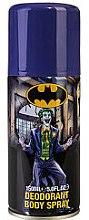 Парфюми, Парфюмерия, козметика Дезодорант - DC Comics Batman Joker Deodorant