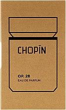 Парфюми, Парфюмерия, козметика Miraculum Chopin OP.28 - Парфюмна вода (тестер)