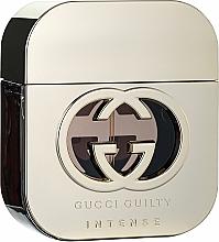 Парфюмерия и Козметика Gucci Guilty Intense - Парфюмна вода