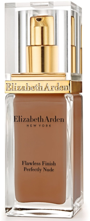 Фон дьо тен - Elizabeth Arden Flawless Finish Perfectly Nude Makeup SPF15 — снимка N1