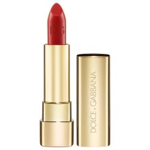 Парфюмерия и Козметика Класическо кремообразно червило - Dolce & Gabbana Classic Cream Lipstick