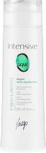 Парфюмерия и Козметика Шампоан - Vitality's Intensive Aqua Equilibrio Sebo-Balancing Shampoo