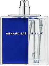 Парфюмерия и Козметика Armand Basi In Blue - Тоалетна вода (тестер без капачка)