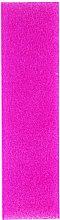 Парфюми, Парфюмерия, козметика Полираща пила за нокти, цикламено - Bling Neon Nail Polish Buffer File
