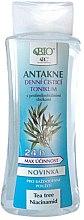 Парфюмерия и Козметика Тоник за лице - Bione Cosmetics Antakne Day Cleansing Tonic Tea Tree and Niacinamide