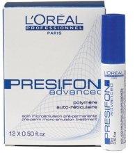 Парфюми, Парфюмерия, козметика Техническа грижа преди химическо къдрене - L'Oreal Professionnel Optimiseur Presifon Advanced