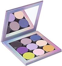 Празна магнитна палитра - Neve Cosmetics Holographic Creative Palette — снимка N4