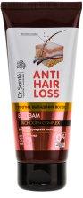 Парфюми, Парфюмерия, козметика Балсам за отслабена и склонна към косопад коса - Dr. Sante Anti Hair Loss Balm