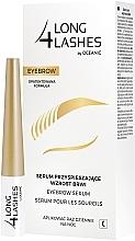 Парфюмерия и Козметика Серум за вежди - Long4Lashes Eyebrow Enhancing Serum