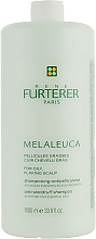 Шампоан против пърхот за мазен скалп - Rene Furterer Melaleuca Anti-Dandruff Shampoo Oily Scalp  — снимка N2