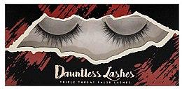 Парфюми, Парфюмерия, козметика Изкуствени мигли - LA Splash Synthetic Mink Basic