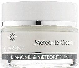 Парфюми, Парфюмерия, козметика Освежаващ крем против стареене - Clarena Anti Age De LUX Line Meteorite Cream