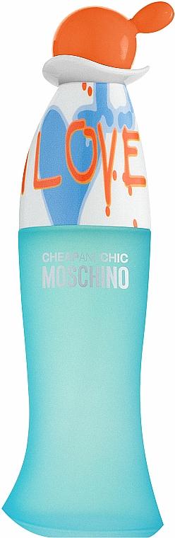 Moschino I Love Love - Тоалетна вода
