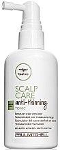 Парфюми, Парфюмерия, козметика Тоник против изтъняване на косата - Paul Mitchell Tea Tree Scalp Care Anti-Thinning Tonic